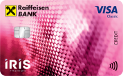 Visa Iris Fashion